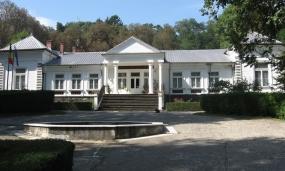 """Casa memorială """"George Enescu"""""""